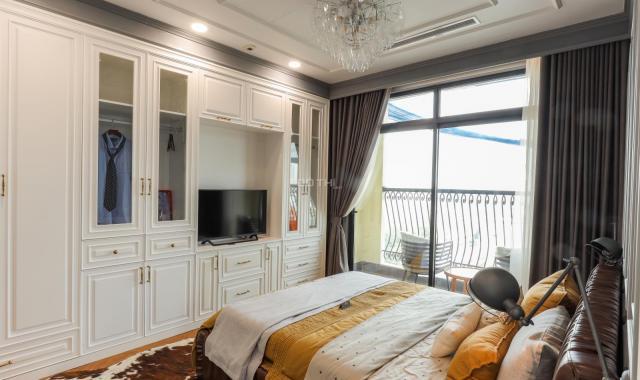 Ưu đãi chính sách siêu tốt khi mua căn hộ 5 sao tại Huỳnh Thúc Kháng