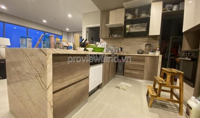 Bán căn hộ Diamond Island 3PN, 117.48m2 full nội thất, view toàn cảnh