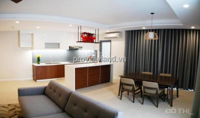 Căn hộ bán tại Diamond Island 3PN, 120m2 view nội khu, nội thất có