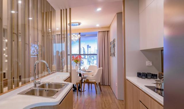 Mua căn hộ đầu tư cho thuê giá 15 - 20tr/tháng, giá bán full nội thất
