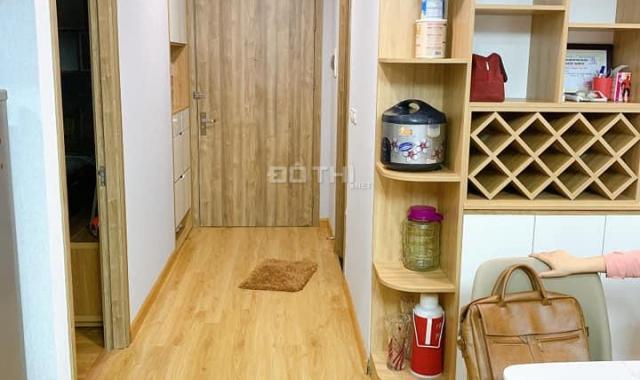 Cần bán gấp trong tuần căn 2 ngủ tại Xuân Mai Complex nhà đẹp, thiết kế hiện đại, full đồ, SĐCC