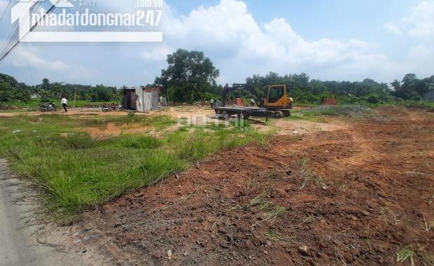 Bán đất tại Xã Vĩnh Lộc A, Bình Chánh, Hồ Chí Minh diện tích 110m2 giá 16 triệu/m2