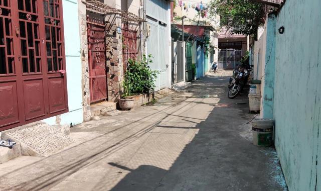 Chủ kẹt tiền bán gấp - Giá không thể tốt hơn 87.7m2 đất, tặng nhà K/ Ngô quyền, Thọ Quang - 2,4 tỷ