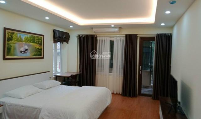 Bán nhà tập thể Nghĩa Tân, Trần Tử Bình khu A9 dt 90 m2, 2 ngủ 2 phòng khách giá 1,95 tỷ