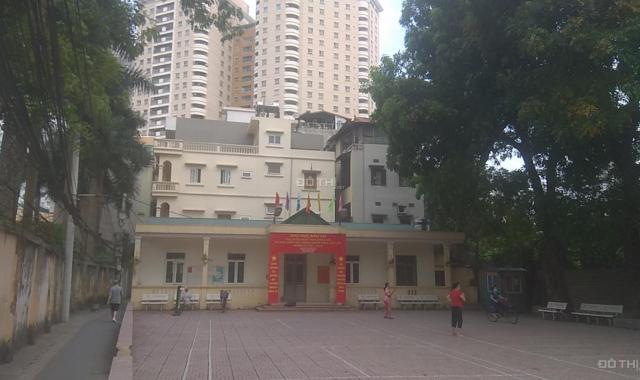 Bán gấp nhà rẻ, đẹp và hiếm, Khuất Duy Tiến, Thanh Xuân, sát bãi xe ô tô, 3,85 tỷ, 0915332042
