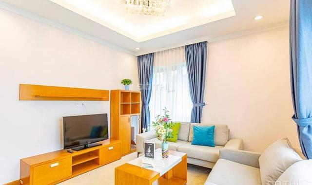 Rổ hàng cho thuê căn hộ Saigon Pavillon Quận 3 - Thiết kế 1,2,3 phòng ngủ - miễn phí quản lý