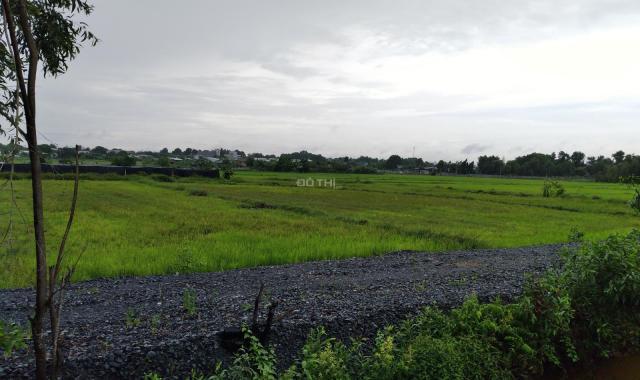 Đất 13x55m gần BV Xuyên Á Củ Chi, giá 2,2 tỷ, đường xe hơi