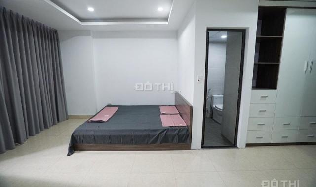 Cho thuê căn hộ chung cư tại đường Nguyễn Xiển, Phường Kim Giang, Thanh Xuân, Hà Nội DT 35m2