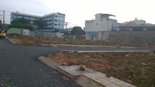 Đất mặt tiền đường Tô Hiệu, phường Hiệp Tân, Quận Tân Phú