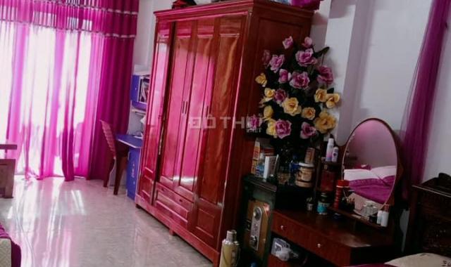 Nhà đẹp Vũ Xuân Thiều, Long Biên 5T, 64m2, giá 7,4 tỷ(mặt phố kinh doanh)