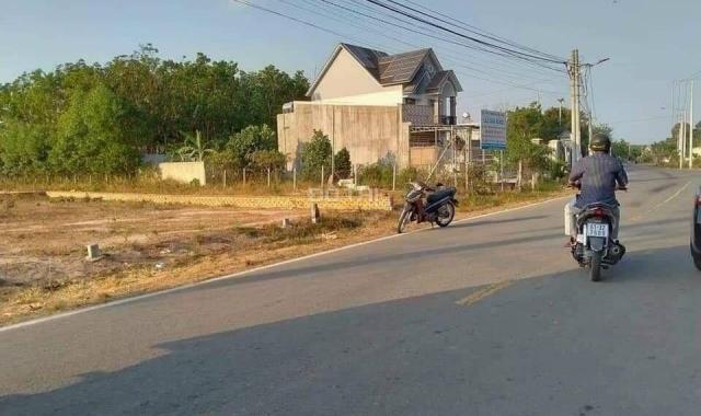 Bán đất chính chủ ngay KCN Bàu Bàng, sổ sẵn thổ cư 100% xây dựng tự do, gần Mỹ Phước Tân Vạn