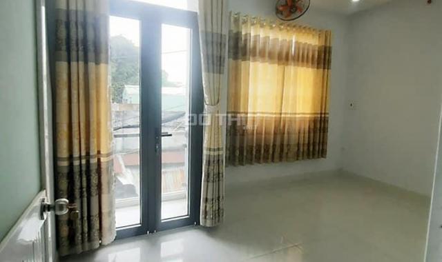 Bán nhà rẻ đẹp hẻm thông Lê Đức Thọ P16 26m2 2.65tỷ