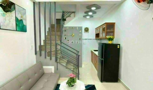 Bán nhà HXH Nơ Trang Long, Bình Thạnh, 15.5m2, 1 lầu, Siêu đẹp - Siêu rẻ
