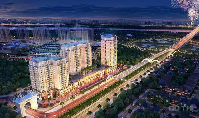 Căn hộ cao cấp thiết kế hiện đại nhận nhà ở ngay tại dự án Udic Westlake. LH 0979772332