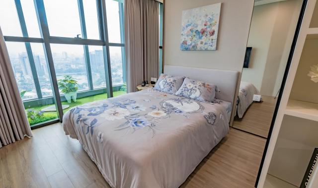 Căn hộ khách sạn thông minh tại Hà Nội kết hợp ở và đầu tư cho thuê TNR The Nosta, giá ngoại giao