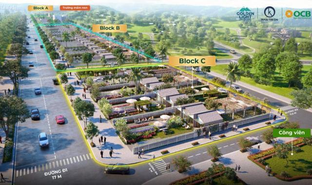 Tuyến phố homestay gần sân golf FLC Gia Lai