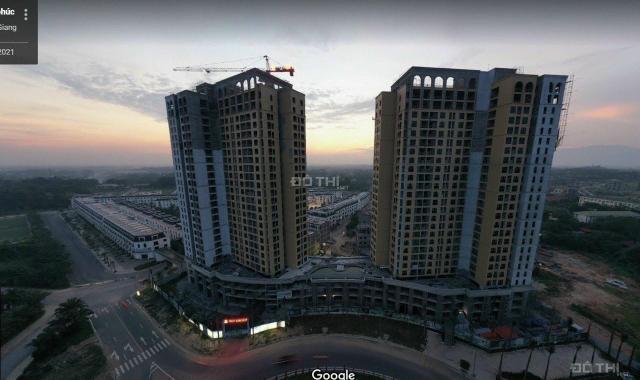 Bán chung cư cao cấp VCI Tower đầy đủ loại hình căn hộ từ 1 - 3 phòng ngủ. Gía từ 870tr/căn