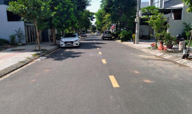 Bán đất đường Ngô Huy Diễn - song song Nguyễn Phước Lan - Đảo 1 Hòa Xuân 0903690872