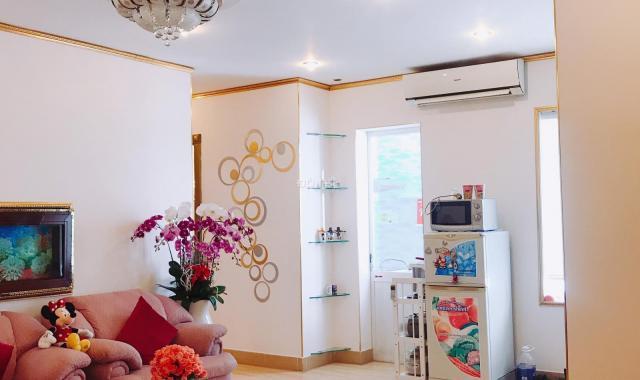 Giảm giá mùa dịch Covid - Cho thuê căn hộ quận 8 2 phòng ngủ mặt tiền Tạ Quang Bửu dưới 8 tr/th