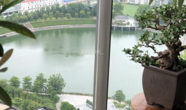 Bán CH chung cư Mandarin Garden Hoàng Minh Giám căn góc tầng 20 view đẹp, 7.5 tỷ. LHTT: 0936031229