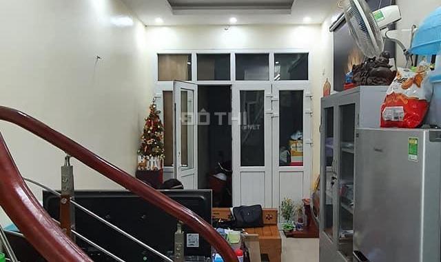 Bán nhà 5 tầng Phan Đình Giót, Thanh Xuân, 50m2 lô góc ngõ ô tô tránh, giá nhỉnh 4 tỷ