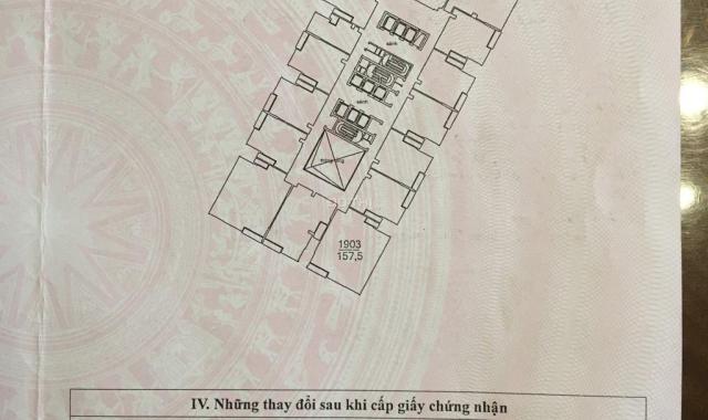 Bán căn hộ chung cư tại đường Nguyễn Chí Thanh, Phường Láng Thượng, Đống Đa, Hà Nội