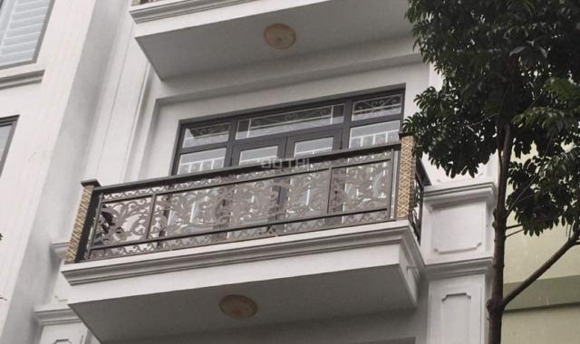 Bán nhà liền kề Dương Nội, gara, gần Aeon Mall Hà Đông. 50m2 * 5T, MT 5m nhỉnh 6 tỷ