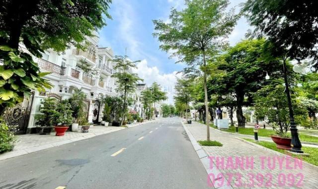 Mua căn góc Cityland Garden Hills với giá nhà phố mà đẹp như biệt thự