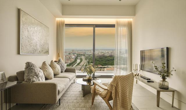 Bán căn hộ chung cư tại Lancaster Luminaire, Đống Đa, Hà Nội diện tích 160m2 giá 10 tỷ