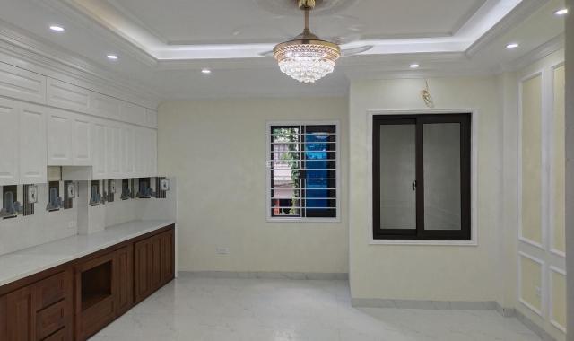 Bán nhà 6 tầng Phú Diễn, Từ Liêm, Hà Nội ô tô tránh