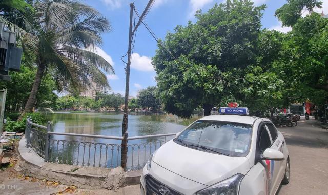 Bán đất tặng nhà 140m2 MT 7m 17 tỷ phố Nguyễn Hữu Thọ