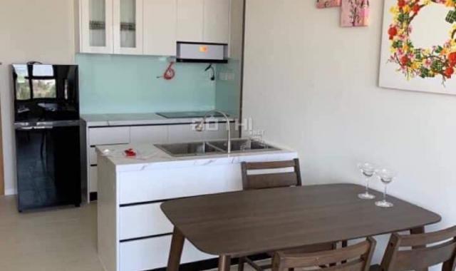 Bán căn hộ 1PN & 1WC tại Đảo Kim Cương Q. 2, DT 45m2, giá 3.2 tỷ - LH: 0913184477 (MR. Hoàng)
