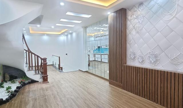 Nhà mới Phan Đình Giót Thanh Xuân, ngõ thông, nội thất đẹp, 5 tầng nhỉnh 4 tỷ