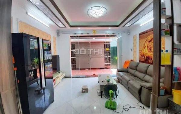 Bán nhà 420 Khương Đình 36 mét vuông, 5 tầng, lô góc, ô tô gần, giá 3,5 tỷ