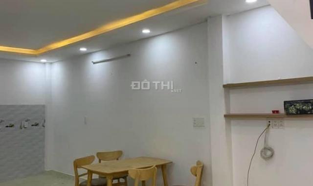 Nhà hẻm ô tô rẻ đẹp, đường Hồng Bàng, Q5 sát chợ Tân Thành, cho thuê văn phòng công ty