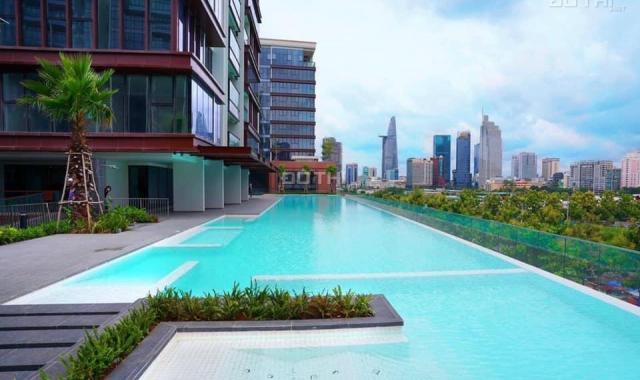 Bán căn 2PN - Metropole Thủ Thiêm, Q2, giá 9.3 tỷ