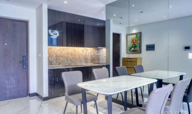 Bán căn hộ 1PN & 1WC tại Empire City Thủ Thiêm, DT 64m2, giá 6.550 tỷ - 091 318 4477 (mr. Hoàng)