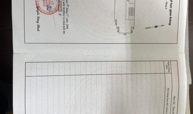 Bán căn hộ tập thể trong ngõ 629 đường Kim Mã, 80m2, 3 ngủ, 2VS, đủ đồ, giá 1.9tỷ