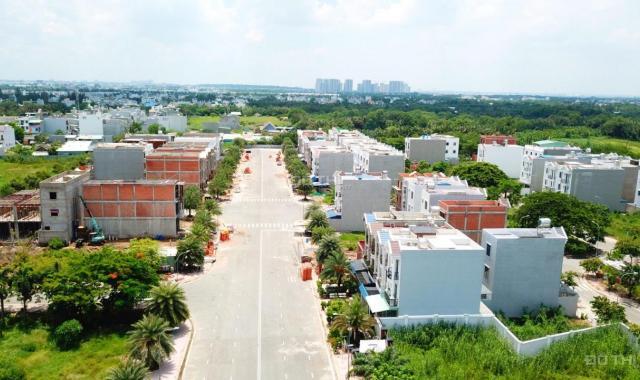 Sắp công bố ra mắt, MT Eastmark City 1 làn sóng chung cư mới ở Q9, TP Thủ Đức, giá tốt nhất khu vực