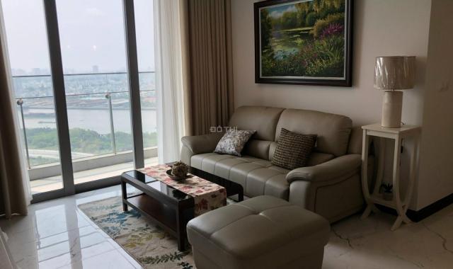 Bán căn hộ 2PN & 2WC tại Empire City Thủ Thiêm, DT 91.4m2, giá 16 tỷ - 091 318 4477 (Mr. Hoàng)