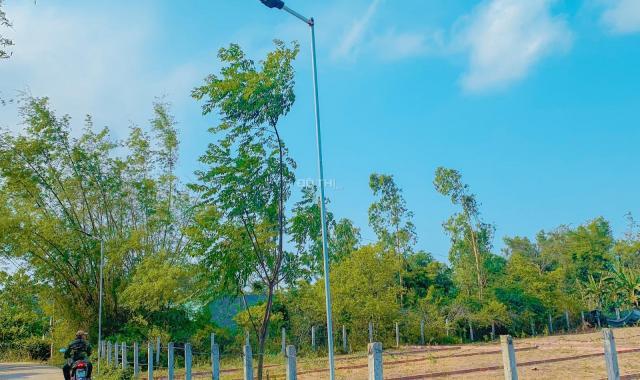 Đất nền giáp ranh Đà Nẵng giá rẻ mùa dịch CK khủng lên đến 10%