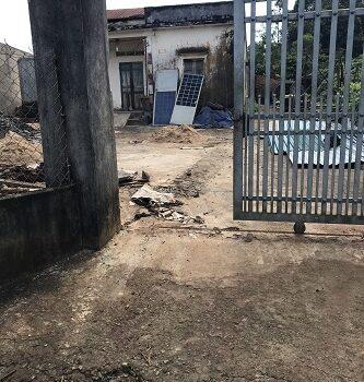 Bán đất tại hẻm 1050 Phạm Văn Đồng, phường Yên Thế, thành phố Pleiku, tỉnh Gia Lai