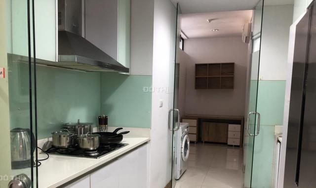 Cho thuê căn hộ chung cư tại dự án Tràng An Complex, Cầu Giấy, Hà Nội diện tích 94.8m2 giá 14 tr/th