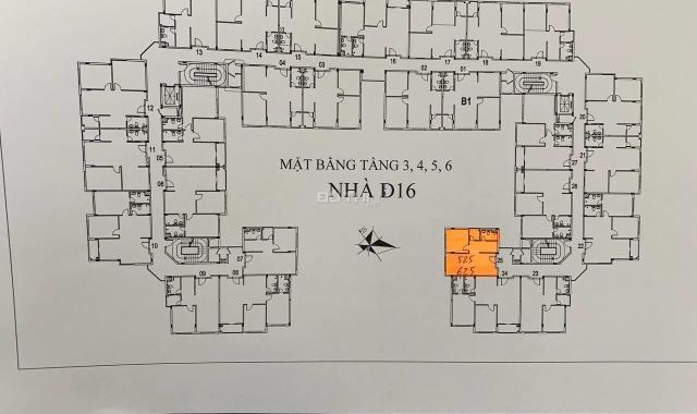 Qũy căn cuối cùng nhà ở xã hội Đặng Xá - Giá từ 13 - 13.5tr/m2 - Nhận nhà ở ngay