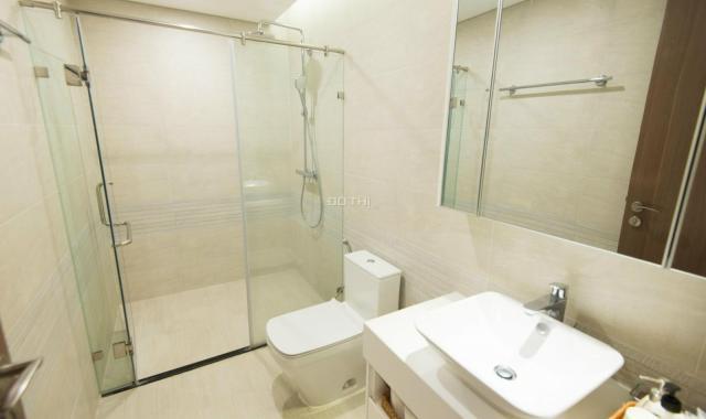 Cho thuê CHCC Việt Đức complex 3 ngủ full đồ xịn 13tr/th xem và nhận nhà ngay 0936456969