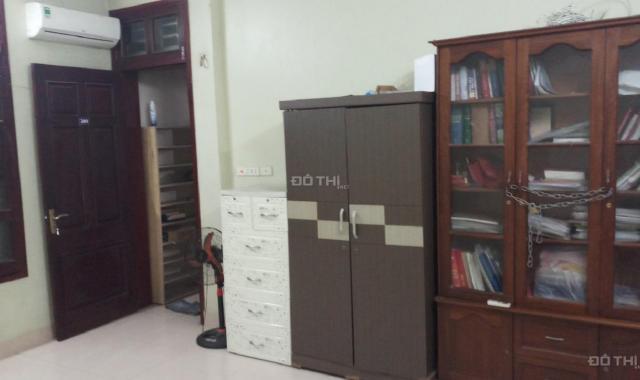 Cho thuê phòng 28m2 full đồ ở Phạm Thận Duật, không chung chủ đúng như ảnh