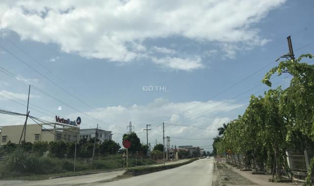 Tôi có nhu cầu muốn bán đất mặt đường khu dân cư Đồng Xá, xã Gia Thịnh, huyện Gia Viễn
