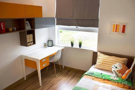 Bán căn hộ chung cư tại dự án 9 View Apartment, Quận 9, Hồ Chí Minh, diện tích 58m2, giá 1,1 tỷ