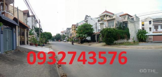 Đất ở Phạm Văn Đồng KDC Điện Ảnh, DT 120m2 - 228m2, giá rẻ nhất khu vực, ngã 4 Bình Triệu