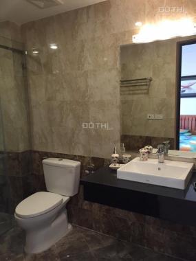 Cho thuê căn hộ dịch vụ đủ đồ đẹp phố Kim Mã, giá từ 6,5 tr đến 7 tr/th, ưu tiên khách nước ngoài